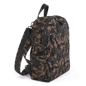 Camaouflage Antibacterial Backpack